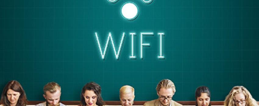 A WiFi használatának technikai feltételei