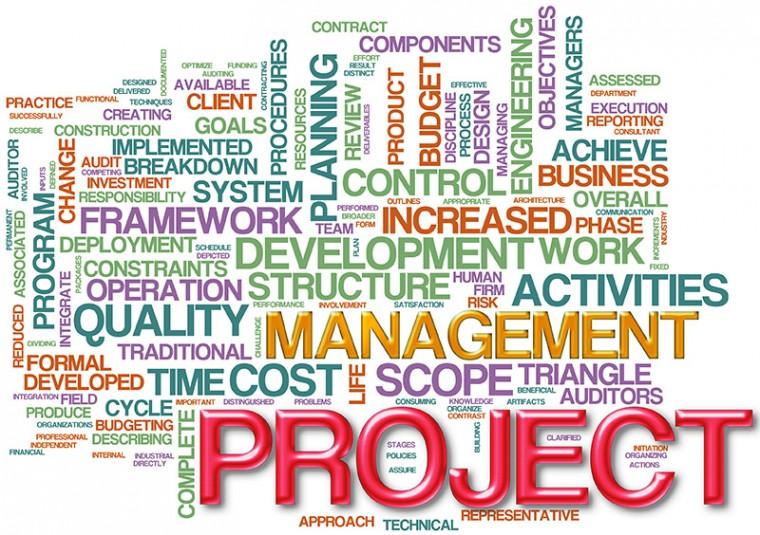 Projekt munkaidő